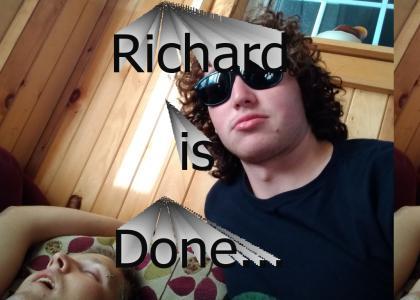 HellaRichard is DONE
