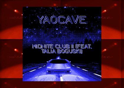 MIDNITE CLUB II (FT. TALIA BOGUSKI)