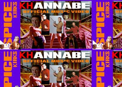 KHANTMND: Spice Kirks - KHANnabe