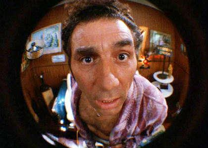 Kramer's Brain Damage