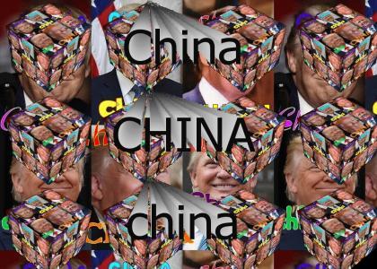 "Let's Say ""China"" (Fun Times Mix)"