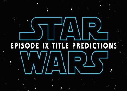 Luke Skywalker is appearing in Episode IX of Star Wars