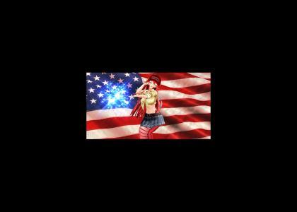 Miia America Great Again