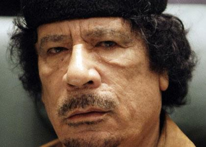 (Reuters) - Muammar Gaddafi is dead