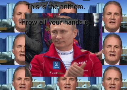 YTMND Dance Anthem 2K18