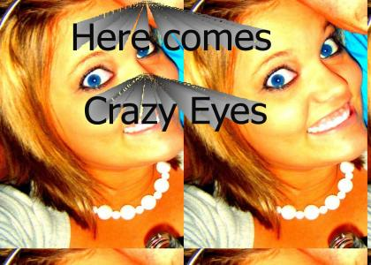 Predator Crazy Eyes Call