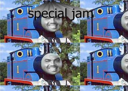 Jam the Slam Engine