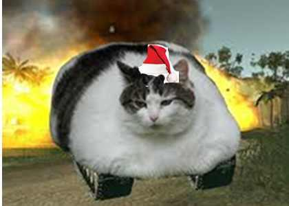 A Very Special Cattankz Christmas™