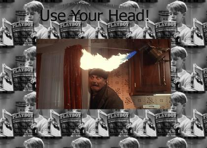 Use Your Head!