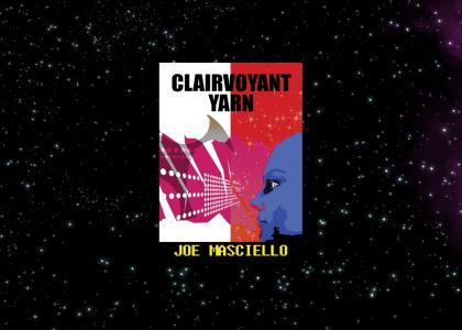 Clairvoyant Yarn: Good Book