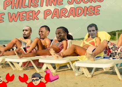 Bye Week Paradise