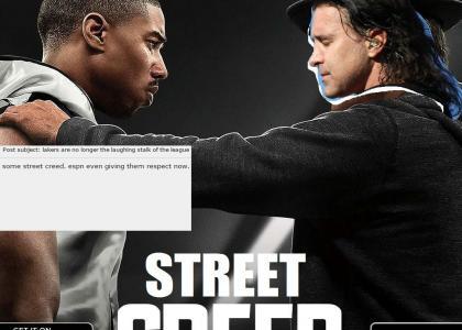 streetcreed