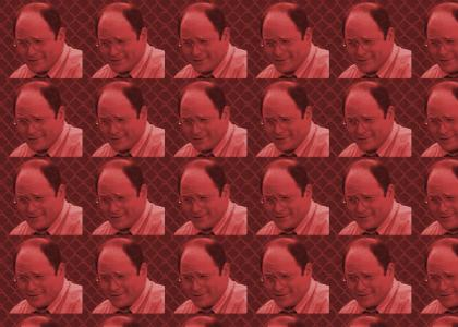 George Costanza doubts you