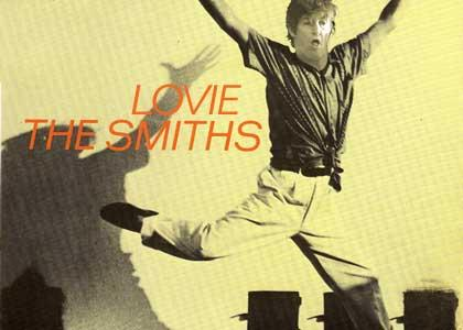 The Lovie Smiths - The Boy With No Offensive Line