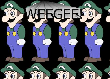 Weegee Will Find You