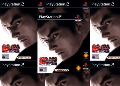 Tekken Tag Tournament OST - Ogre