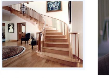 mirror stairs pacard