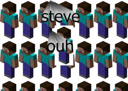 steve sound