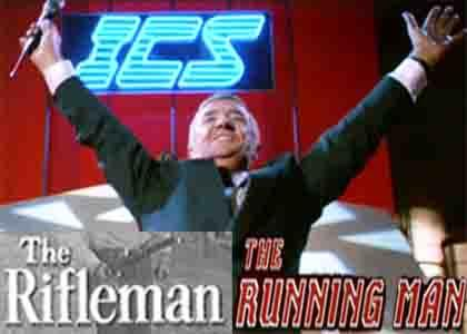 United States of The Rifleman and The Running Man