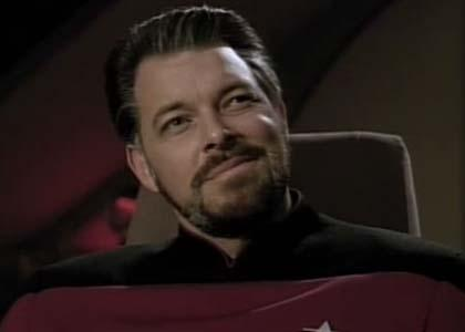 Riker switches to Firefox