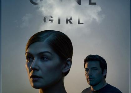 Gone Girl!