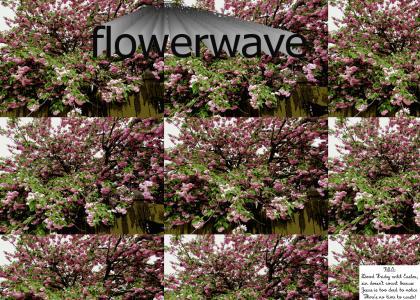 flowerwave