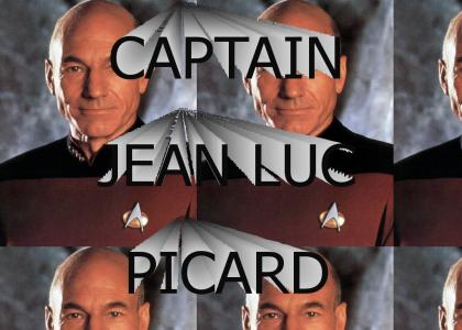 Picard Song