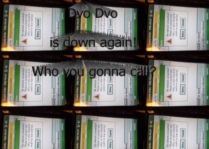 DVO again!