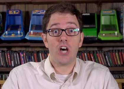 TRAILER - AVGN: Eggs: The Video Game