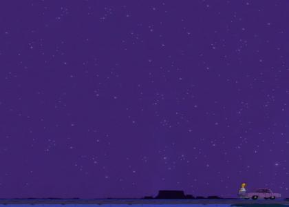 Sad Homer