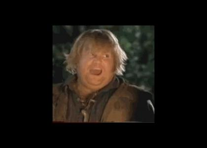Chris Farley always has the last laugh