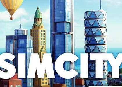 Maxis announces a new SimCity game