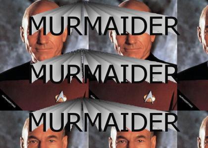 MURMAIDERTMND: Picard MURMAIDER
