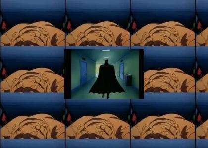 Batman Tries to Save Johnnylurg
