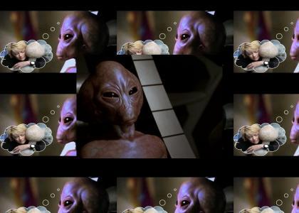 Stargate SG-1: Forbidden Love