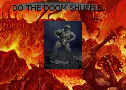 Doom shuffle