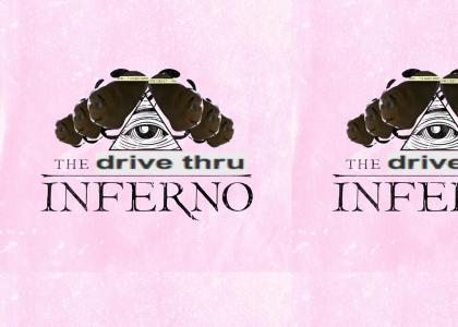 The Drive Thru Inferno - Stone Cold ET