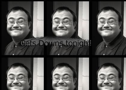 Get DOWNS tonight!