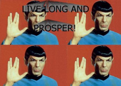 Spock Song