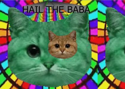 hail the baba