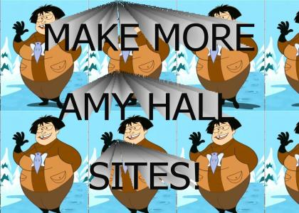 amy hall loves everybody who watches Kim Possible