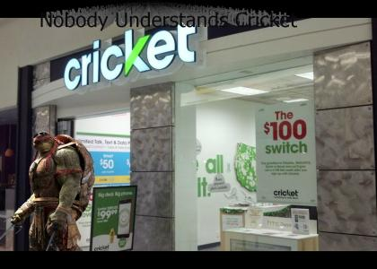 Raphael Looks For a New Phone at Cricket
