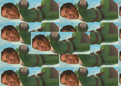 """Nicolas """"Link"""" Cage"""