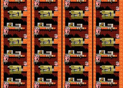 29/78: DREEEEEEEEl Man
