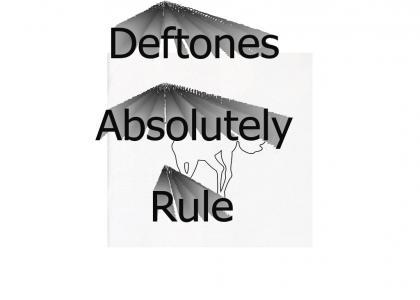 Deftones Epic