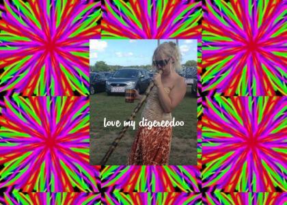 Didgeridoo Solo