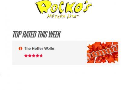 Rocko's Modern Life Remix