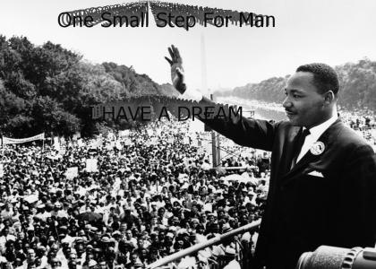 Fight For your Right To MLK