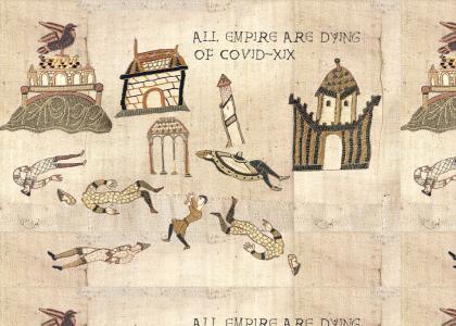 Medieval Covid-19
