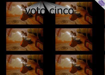 PTKFGS: Fiestaa Rodent